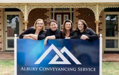 Albury Conveyancing Service